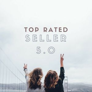 Other - 5.0 Top Rated Seller!!!